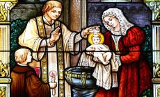 Bí tích Thánh Tẩy và ơn gọi Kitô hữu