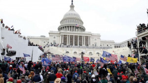 Chủ tịch Hội đồng Giám mục Hoa Kỳ lên án các cuộc biểu tình bạo lực