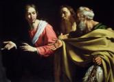 Chúa nhật Lời Chúa: Hoán cải là để cho chúa giêsu dẫn ta đi