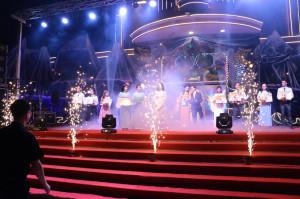 Chung kết Thánh ca Giới Trẻ mừng Chúa Giáng Sinh 2020