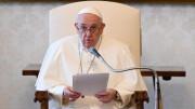 ĐTC Phanxicô: Chỉ đối thoại không đủ giúp các Ki-tô hữu hiệp nhất - cần cầu nguyện