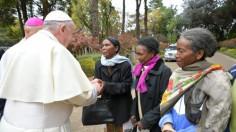 Đức Thánh Cha ban hành Sứ điệp Ngày Thế giới Truyền giáo năm 2021