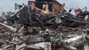 ĐTC Phanxicô cầu nguyện cho Indonesia sau trận động đất chết người