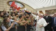 Phong trào Hướng đạo Công giáo ngày càng được phụ huynh quan tâm