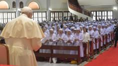 Một hướng đi cơ bản nhân Ngày Đời Sống Thánh Hiến 2021