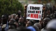 Mỗi ngày có 13 Ki-tô hữu trên thế giới bị sát hại vì đức tin