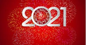 Hãy biến năm 2021 thành một năm vừa ý