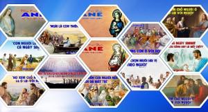 Hình minh họa Lời Chúa TUẦN II MÙA THƯỜNG NIÊN
