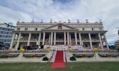 Kỷ niệm 50 năm thành lập - phát triển Học viện Don Bosco Đà Lạt: Khánh thành nhà nguyện - nhà mục vụ