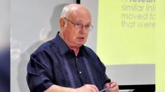 Linh mục Franz-Josef Eilers, nguyên Tổng Thư ký FABC-OSC qua đời