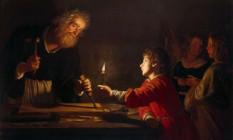 Những bài suy niệm Năm Thánh Giuse