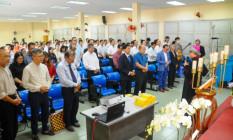 Tổng Giáo phận Sài Gòn: Buổi Gặp gỡ Đại kết lần thứ VIII ngày 25-1-2021