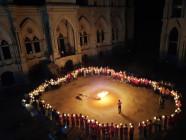 Gx. Song Vĩnh: Ngày hội Giới Trẻ Giáo xứ
