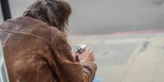 """Đức TGM San Francisco khởi xướng """"Năm cho Người Vô gia cư"""""""