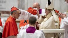 Đức Thánh cha bổ nhiệm Giám quản Đền thờ thánh Phêrô
