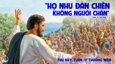 06.02.2021 – Thứ Bảy tuần IV Thường niên – Thánh Phaolô Miki và các bạn, tử đạo