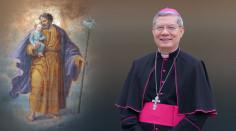 Thánh Giuse người cha âm thầm nhưng cao cả