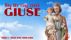 Thánh Giuse - Đấng Bảo trợ Giáo hội và những tâm hồn dâng hiến