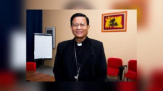Trước tình hình bất ổn của đất nước, Giáo hội Myanmar mời gọi tín hữu tỉnh thức và cầu nguyện