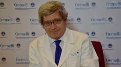 ĐTC Phanxicô chọn một chuyên gia về lão hóa làm bác sĩ riêng