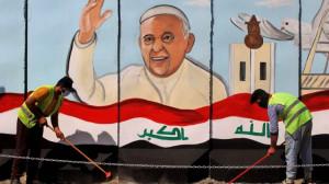 """Cầu nguyện xin phó thác chuyến viếng thăm Iraq của ĐTC """"trong tay Chúa"""""""