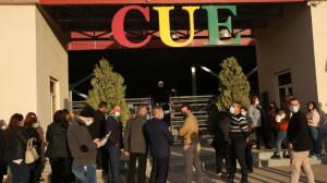 Các Kitô hữu tại Kurdistan ghi danh tham dự Thánh lễ Đức Thánh Cha