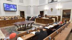 Đại dịch khiến ngân sách năm 2021 của Tòa Thánh sẽ bị thâm hụt