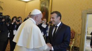 Kỷ niệm 100 năm tái lập quan hệ ngoại giao giữa Tòa thánh và Pháp