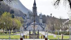 Đền thánh Đức Mẹ Lộ Đức được nâng lên hàng Đền thánh quốc gia