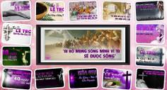 Hình minh họa Lời Chúa TUẦN 6 THƯỜNG NIÊN - LỄ TRO - 3 NGÀY SAU LỄ TRO