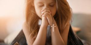 Những lời cầu nguyện mà mọi trẻ em có thể học từ khi còn nhỏ