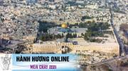 Tại sao người ta đến Giêrusalem?