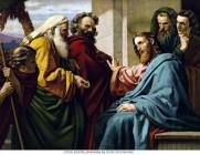 Đánh giá lại vai trò của người Pharisiêu trong Tân Ước