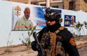 Tại sao ĐTC Phanxicô quyết tâm thực hiện chuyến tông du Iraq đầy hiểm nguy?