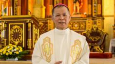 Đức Thánh cha bổ nhiệm tân Tổng giám mục Tổng giáo phận Manila.