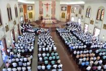 GP. Bà Rịa: Thánh lễ mừng kính Thánh Giuse- Bổn mạng Giới Gia trưởng