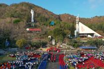 GP. Bà Rịa: Đại hội Giới Trẻ Mùa Chay 2021