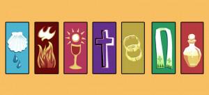 Chúa Kitô thiết lập bí tích