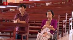 Cổ tích giữa đời thường – Một tình yêu và gia đình đẹp