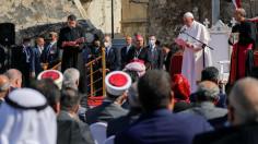 Tông du Iraq: Lời cầu nguyện cho các nạn nhân của chiến tranh