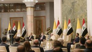 ĐTC gặp gỡ chính quyền, đại diện xã hội dân sự và ngoại giao đoàn