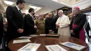 Tông du Iraq: Thăm Erbil - thủ phủ miền tự trị Kurdistan