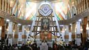 Tông du Iraq: Gặp gỡ các giám mục, linh mục, tu sĩ, giáo lý viên