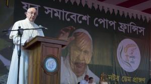 ĐTC chúc mừng Bangladesh nhân kỷ niệm 50 năm độc lập