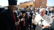 Tông du Iraq: Diễn văn của ĐTC trong cuộc viếng thăm cộng đoàn Qaraqosh