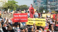 12 Hồng y Á châu kêu gọi hòa bình cho Myanmar