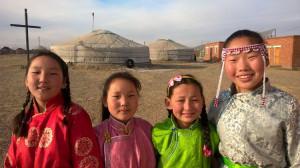 Tuần Thánh của Giáo hội Mông Cổ