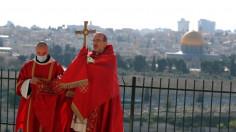 Tín hữu Công giáo được mời gọi trợ giúp Thánh Địa trong cuộc lạc quyên thứ Sáu Tuần Thánh