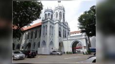 Giới trẻ Singapore cử hành 200 năm Công giáo hiện diện trên đất nước