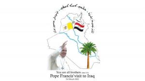 Lịch trình chuyến viếng thăm Iraq của Đức Thánh Cha Phanxicô